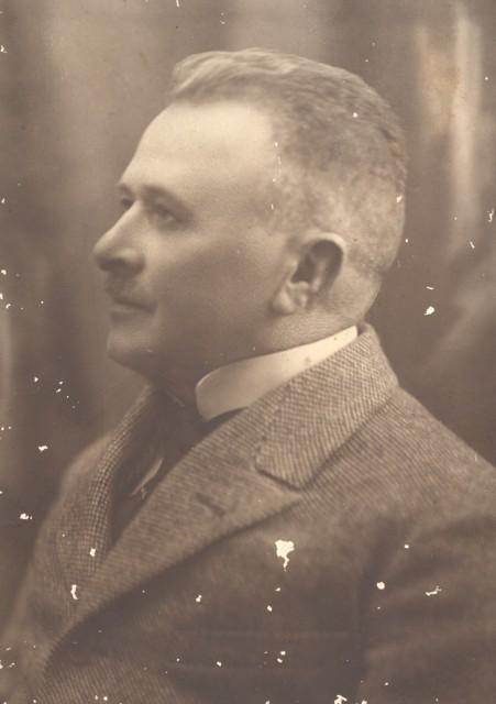 Adolf Buchowiecki (1867-1932)
