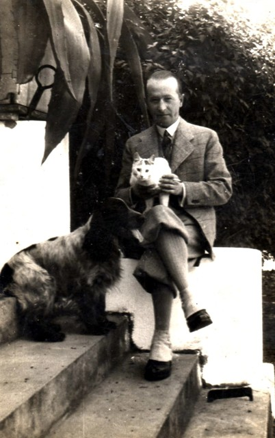 Adolf Marian Buchowiecki, ostatni dziedzic dóbr Czerniewice