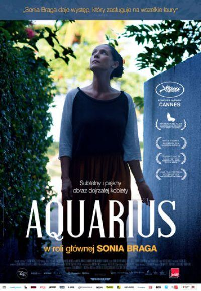 Plakat Aquarius